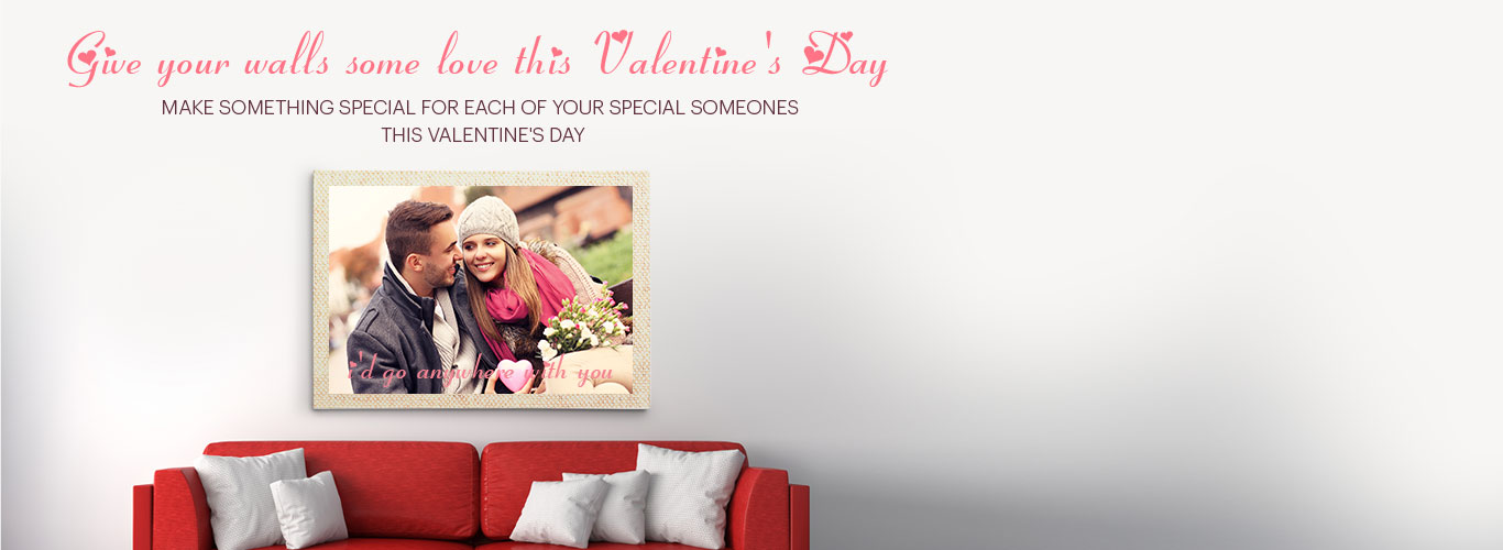 Valentines Day Massive Sale