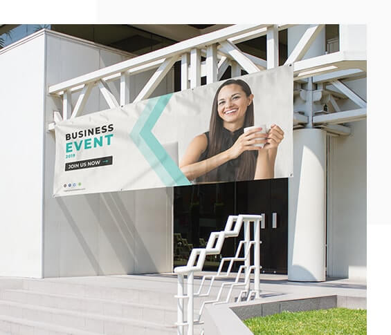 Practical and Functional Canvas Banners at Lowest Price