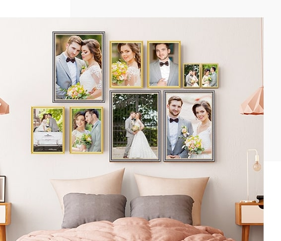 Express Your Emotions Through Photos on Best Framed Canvas