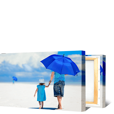 Panoramic Canvas Photo Prints
