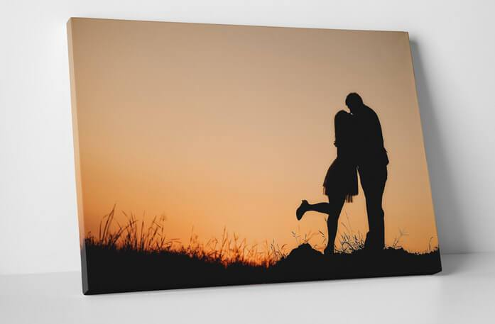 Custom Canvas Print 30 X 20
