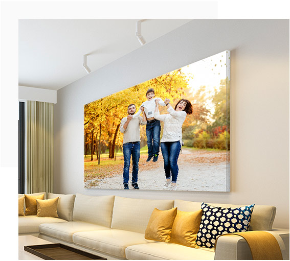 Canvas Gallery Wraps- Makes a Perfect Gift!