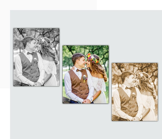 Print Your Photos to Canvas Online
