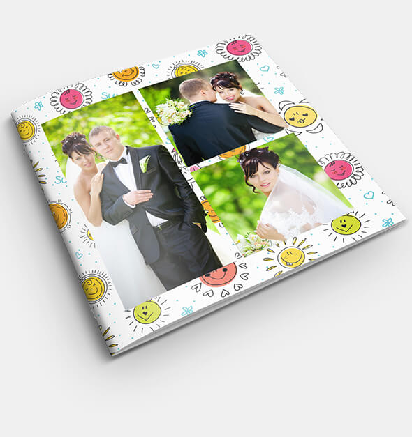 Personalized Photo Albums Custom Photo Books Online