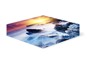Thick-Wrap Canvas