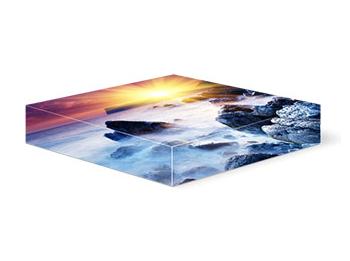 Thin-Wrap Canvas