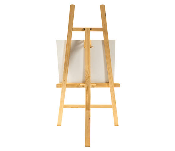 Wholesale Wooden Easel Stand