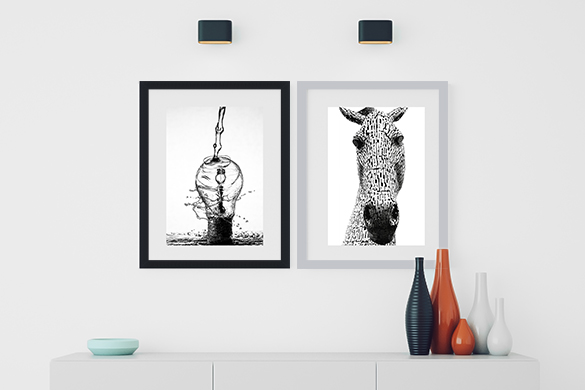 Gift Framed Prints in Any Occasion