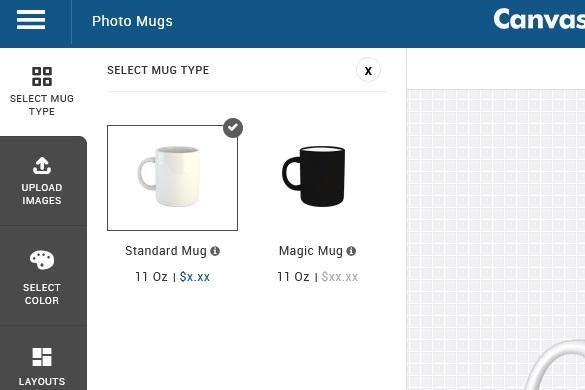 How to Make Personalized Magic Photo Mugs