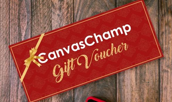 Customised Gift Voucher