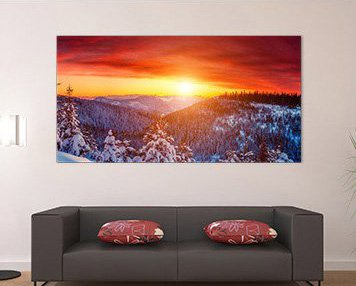 Panoramic Print