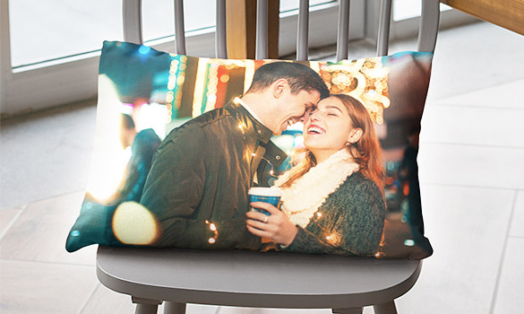 Customized Pillow Covers to Gift