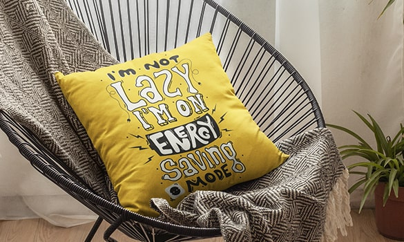 Create Your Own Custom Pillow Case
