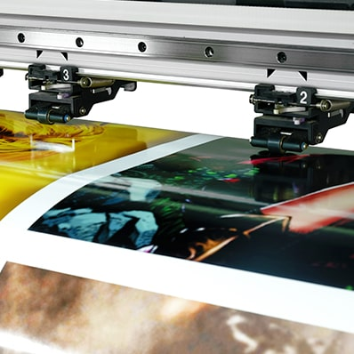 Certified High Quality Printers & Latex inks