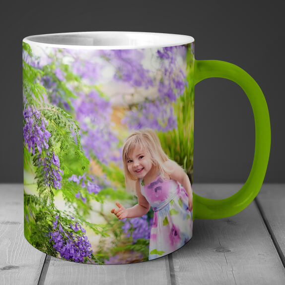 Special Mornings With Our Special Photo Mugs