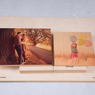 Understanding Wood Prints